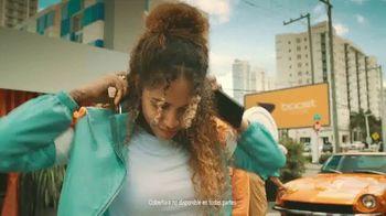Boost Mobile Unlimited Gigs TV Spot, 'Boost Mobile y Pitbull te dan más' canción de Pitbull [Spanish] - Thumbnail 3