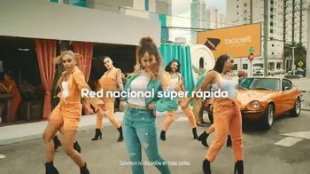 Boost Mobile Unlimited Gigs TV Spot, 'Boost Mobile y Pitbull te dan más' canción de Pitbull [Spanish] - Thumbnail 4