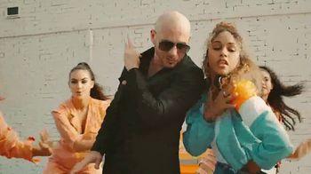 Boost Mobile Unlimited Gigs TV Spot, 'Boost Mobile y Pitbull te dan más' canción de Pitbull [Spanish] - Thumbnail 8