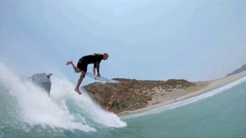 Monster Energy TV Spot, 'The Dock 2.0' Featuring Chippa Wilson, Eithan Osborne, Dion Agius - 5 commercial airings