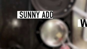Food Network Kitchen App TV Spot, 'Sunny's Bloomed Spices' - Thumbnail 1
