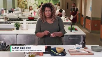 Food Network Kitchen App TV Spot, 'Sunny's Bloomed Spices' - Thumbnail 2