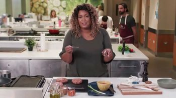 Food Network Kitchen App TV Spot, 'Sunny's Bloomed Spices' - Thumbnail 3