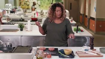 Food Network Kitchen App TV Spot, 'Sunny's Bloomed Spices' - Thumbnail 6