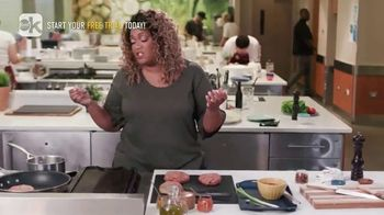 Food Network Kitchen App TV Spot, 'Sunny's Bloomed Spices' - Thumbnail 7