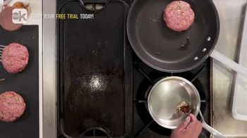 Food Network Kitchen App TV Spot, 'Sunny's Bloomed Spices' - Thumbnail 8