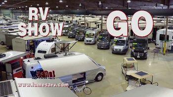 La Mesa RV TV Spot, 'Get Out And Go: 2019 Winnebago Sunstar' - Thumbnail 5