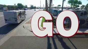 La Mesa RV TV Spot, 'Get Out And Go: 2019 Winnebago Sunstar' - Thumbnail 1