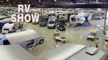 La Mesa RV TV Spot, 'Get Out And Go: 2019 Winnebago Sunstar'