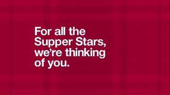 Target TV Spot, 'Thinking of You: Supper Stars' Song by Sam Smith - Thumbnail 10