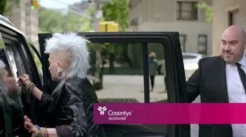 COSENTYX TV Spot, 'See Me' Featuring Cyndi Lauper - Thumbnail 1