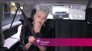 COSENTYX TV Spot, 'See Me' Featuring Cyndi Lauper - Thumbnail 2