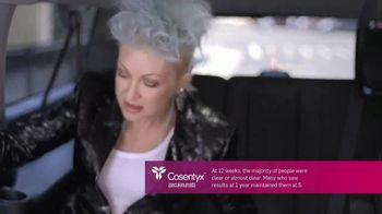 COSENTYX TV Spot, 'See Me' Featuring Cyndi Lauper - Thumbnail 3