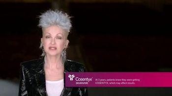 COSENTYX TV Spot, 'See Me' Featuring Cyndi Lauper - Thumbnail 4