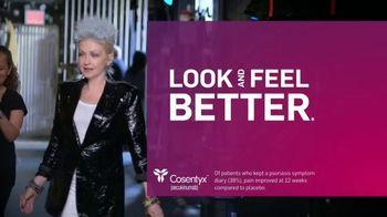 COSENTYX TV Spot, 'See Me' Featuring Cyndi Lauper