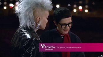 COSENTYX TV Spot, 'See Me' Featuring Cyndi Lauper - Thumbnail 6