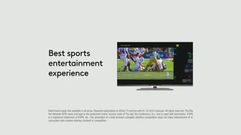 XFINITY Sports Zone TV Spot, 'The Game Doesn't End' - Thumbnail 8