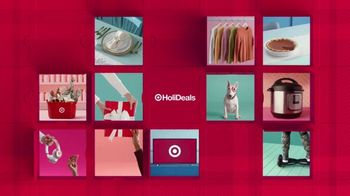 Target Black Friday Preview Sale TV Spot, \'HoliDeals\' Song by Sam Smith