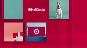 Target Black Friday Preview Sale TV Spot, 'HoliDeals' Song by Sam Smith - Thumbnail 6