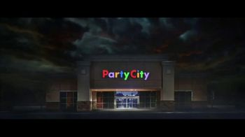 Party City TV Spot, 'Halloween: Costumes Up to 60 Percent Off' Song by Wilson Pickett