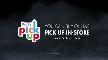 Party City TV Spot, 'Halloween: Costumes Up to 60 Percent Off' Song by Wilson Pickett - Thumbnail 8