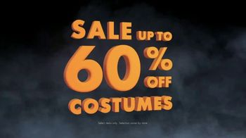 Party City TV Spot, 'Halloween: Costumes Up to 60 Percent Off' Song by Wilson Pickett - Thumbnail 6