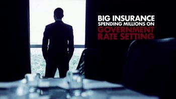 Doctor Patient Unity TV Spot, 'Government Rate Setting' - Thumbnail 6