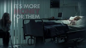 Doctor Patient Unity TV Spot, 'Government Rate Setting' - Thumbnail 7
