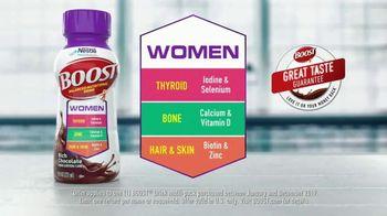 Boost Women TV Spot, 'Compromises' - Thumbnail 8