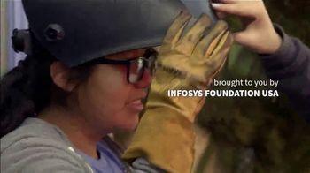 Infosys TV Spot, 'Why I Make: Emily Pilloton' - Thumbnail 3