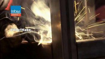 Infosys TV Spot, 'Why I Make: Emily Pilloton' - Thumbnail 4