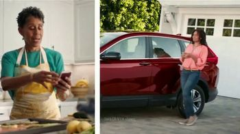 Honda Number One CR-V Event TV Spot, 'All Walks of Life' [T2] - Thumbnail 4