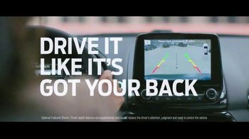 Ford SUV Season TV Spot, 'Drive It Like a Ford' Song by Pharrell [T2] - Thumbnail 1