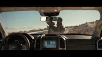 Ford SUV Season TV Spot, 'Drive It Like a Ford' Song by Pharrell [T2] - Thumbnail 4
