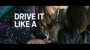 Ford SUV Season TV Spot, 'Drive It Like a Ford' Song by Pharrell [T2] - Thumbnail 5