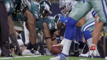 Pizza Hut TV Spot, 'Hut of the Week: Cowboys v. Eagles'