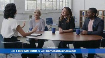 Comcast Business Security Edge TV Spot, '39 Seconds' - Thumbnail 1
