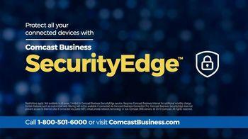 Comcast Business Security Edge TV Spot, '39 Seconds' - Thumbnail 9