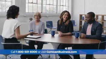 Comcast Business Security Edge TV Spot, '39 Seconds' - Thumbnail 3