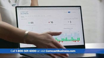 Comcast Business Security Edge TV Spot, '39 Seconds' - Thumbnail 4