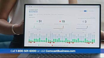 Comcast Business Security Edge TV Spot, '39 Seconds' - Thumbnail 5