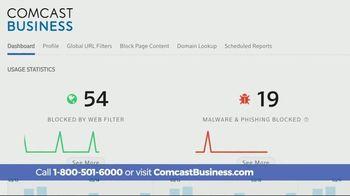 Comcast Business Security Edge TV Spot, '39 Seconds' - Thumbnail 7