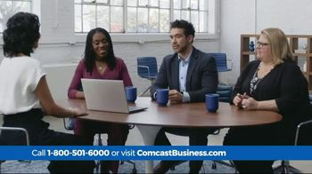 Comcast Business Security Edge TV Spot, \'39 Seconds\'