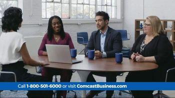 Comcast Business Security Edge TV Spot, '39 Seconds'