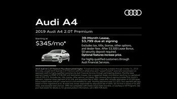 Audi TV Spot, 'Winchester' [T2] - Thumbnail 7