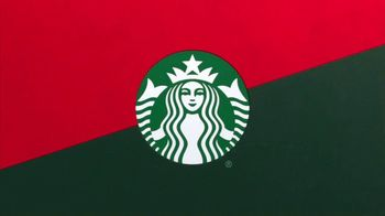 Starbucks TV Spot, 'Adventures of Dot: Look Who's Home for the Holidays' - Thumbnail 1
