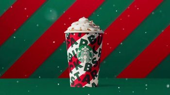 Starbucks TV Spot, 'A Very Joyful Journey'