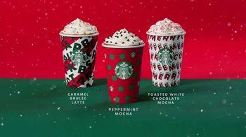 Starbucks TV Spot, 'A Very Joyful Journey' - Thumbnail 10