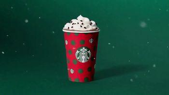 Starbucks TV Spot, 'A Very Joyful Journey' - Thumbnail 4