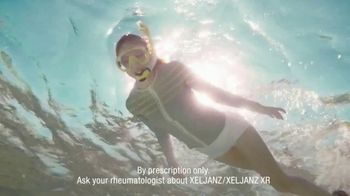 Xeljanz XR TV Spot, 'Needles: Sea Urchin' - Thumbnail 3